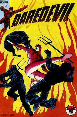 Daredevil (Grapa 32 pp) #24