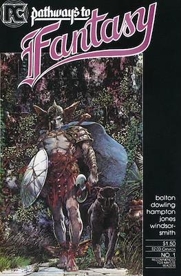 Pathways to Fantasy