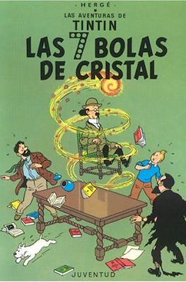 Las aventuras de Tintín (Cartoné (1974-2011)) #13