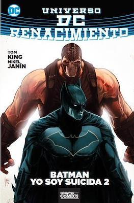 Universo DC: Renacimiento (Rústica) #7