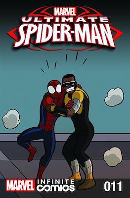 Ultimate Spider-Man: Infinite Comics #11