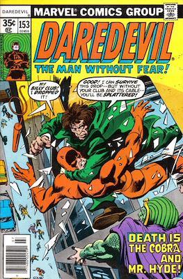 Daredevil Vol. 1 (1964-1998) (Comic Book) #153
