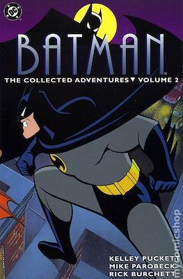 Batman The Collected Adventures #2