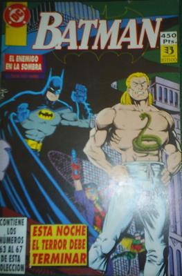 Batman Vol. 2 (Retapado) #13