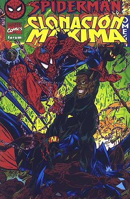 Spiderman: Clonación máxima (1996) (Grapa) #2