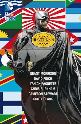 Batman inc.