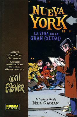 Colección Will Eisner (Rústica y cartoné) #18