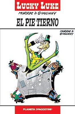 Lucky Luke (Cartoné 48 pp) #23