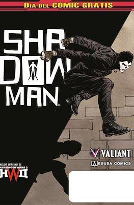 Shadowman. Día del Cómic Gratis