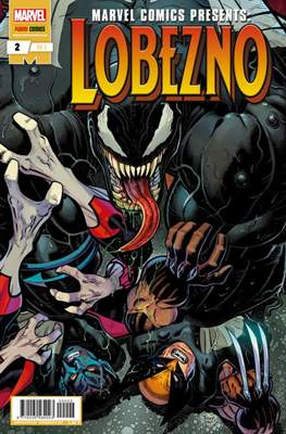 Lobezno: Marvel Comics Presents (Grapa 48 pp) #2