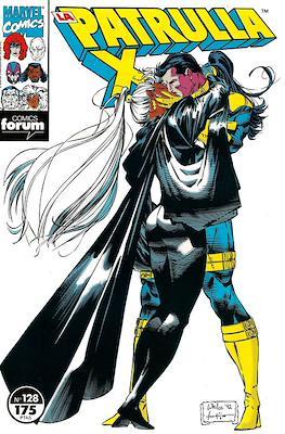 La Patrulla X Vol. 1 (1985-1995) #128