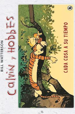 Súper Calvin y Hobbes (Cartoné) #2