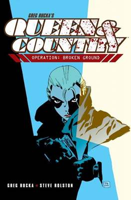 Queen & Country (TPB) #1