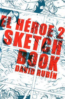 El Héroe 2 SketchBook