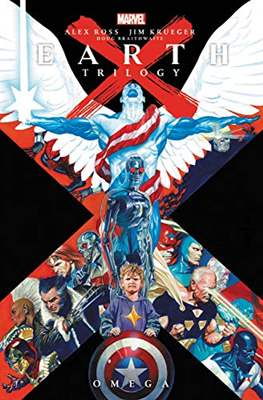 Earth X Trilogy #2