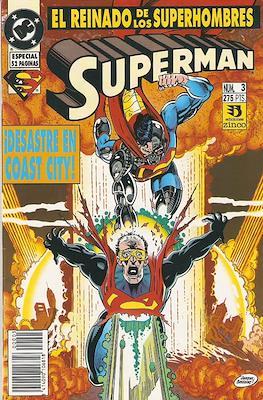 Superman (1993-1996) (Grapa 48-72 pp) #3