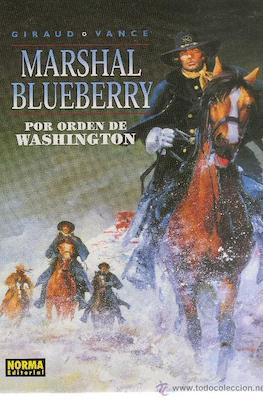 Blueberry (Cartoné) #31