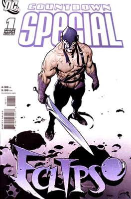 Countdown Special: Eclipso