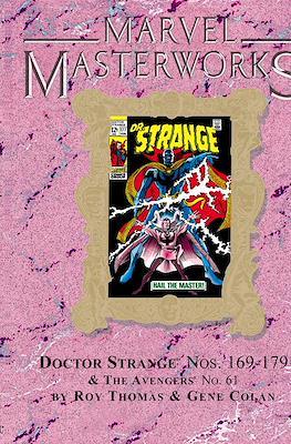 Marvel Masterworks (Hardcover) #75
