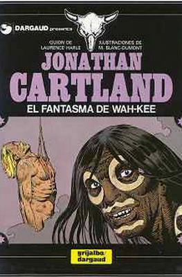 Jonathan Cartland #2