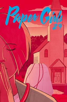 Paper Girls (Comic-book) #29