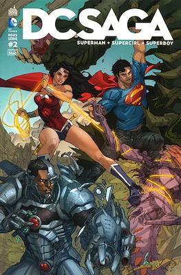 DC Saga Hors Série (Broché) #2