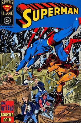 Superman Classic #12