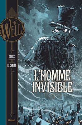 H.G. Wells Collection (Cartoné 56 pp) #4