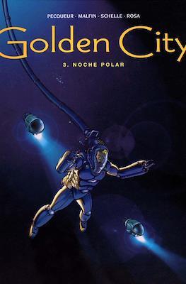 Golden City (Cartoné 48 pp) #3