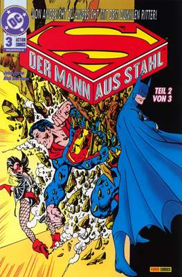 Action Comics (Heften) #3