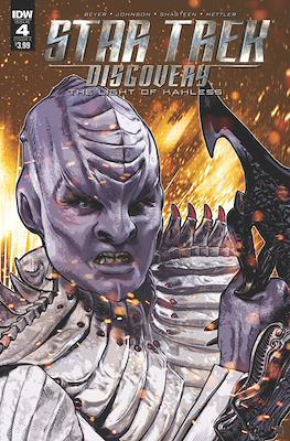 Star Trek: Discovery (Comic Book) #4