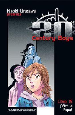 20th Century Boys #15