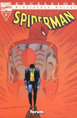 Biblioteca Marvel: Spiderman (2003-2006) (Rústica 160 pp) #9