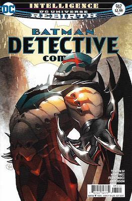 Detective Comics Vol. 1 (1937-2011; 2016-) (Comic Book) #962