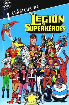 La Legión de Superhéroes. Clásicos DC