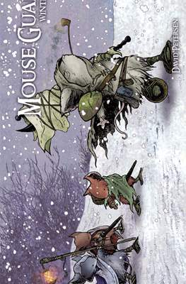 Mouse Guard 2 Winter 1152