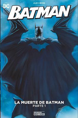 La muerte de Batman