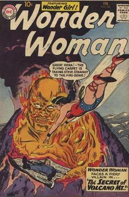 Wonder Woman Vol.1 (1942-1986; 2020-) (Comic Book) #120