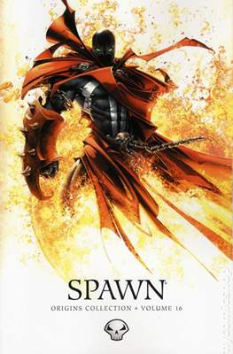 Spawn: Origins Collection (Softcover 152-160 pp) #16