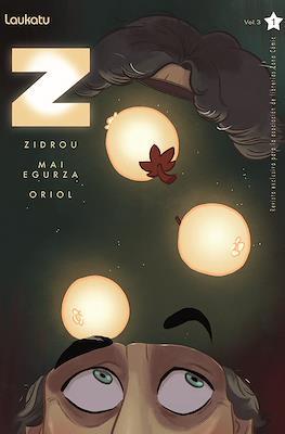 Zona Cómic / Z Vol. 3 #1