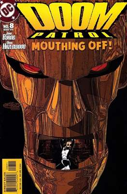 Doom Patrol Vol. 4 (2004-2006) #8