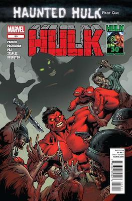 Hulk Vol. 2 #50