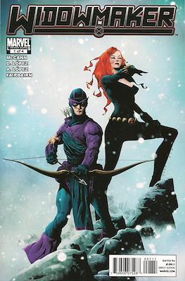 Widowmaker (Comic-book) #1