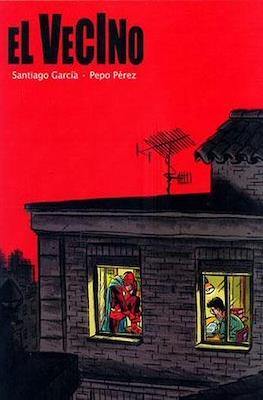 El vecino (Cartoné, 64-72 páginas (2004-2007)) #1