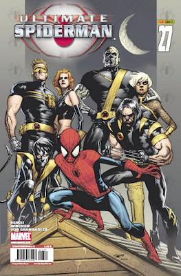 Ultimate Spiderman Vol. 2 (2006-2010) #27