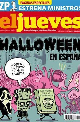 El Jueves (Revista) #1744