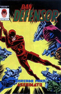 Dan Defensor (1981-1982) (Grapa) #8