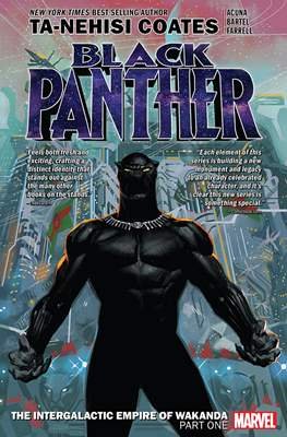 Black Panther (Vol. 7 2018-...)