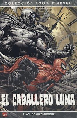 El Caballero Luna . 100% Marvel Vol. 1 (2007 - 2010) (Rústica con solapas.) #2