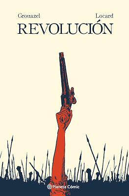 Revolución (Cartoné 336 pp) #1
